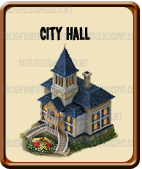 Golden Frontier City Hall