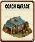 Golden Frontier Coach Garage