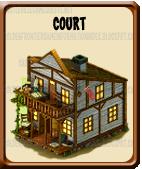 Golden Frontier Court