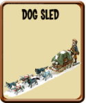 golden-frontier-dog-sled
