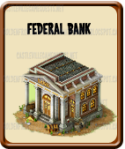 Golden Frontier Federal Bank
