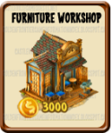 Golden Frontier Furniture Workshop