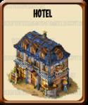Golden Frontier Hotel