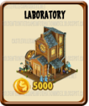 Golden Frontier Laboratory