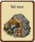 golden-frontier-old-mine-san-monsano