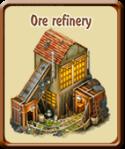 golden-frontier-ore-refinery