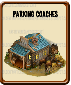 Golden Frontier Parking Coaches