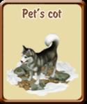 golden-frontier-pets-cot
