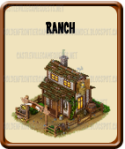 Golden Frontier Ranch