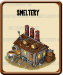 Golden Frontier Smeltery