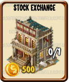 Golden Frontier Stock Exchange
