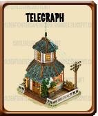 Golden Frontier Telegraph