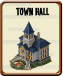 Golden Frontier Town Hall