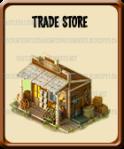 Golden Frontier Trade Store