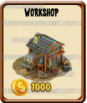 Golden Frontier Workshop