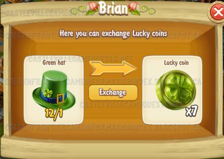 Golden Frontier Barter Green Hat