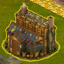 Agronomist House