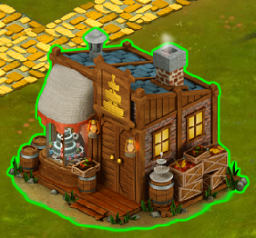 Confectionary Shop 1