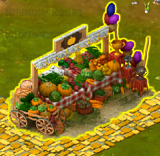 Farmer's Competition