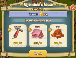 Golden Frontier Agronomist House Stage 2