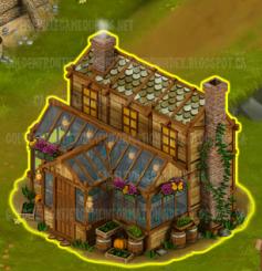 Golden Frontier Agronomist House