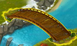 Golden Frontier Bridge