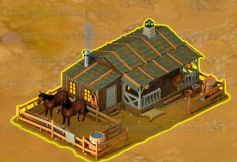 Golden Frontier Old Farm