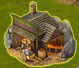 Golden Frontier Rock Quarry