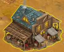 Golden Frontier Storage Facilities
