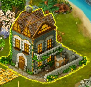 Mason's Guild