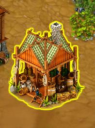Golden Frontier Exchange House