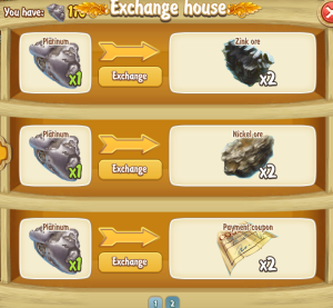Golden Frontier Exchange House Page 2