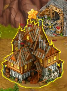 Golden Frontier Coaching Inn