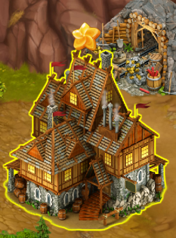 Golden Frontier Inn