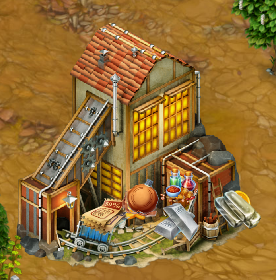 Processing Plant collection
