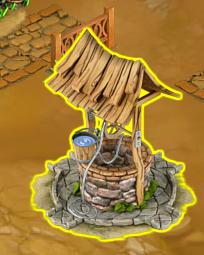 Prospector's Well