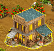 Trading House