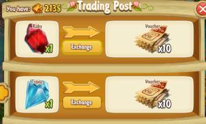 Trading Post 2