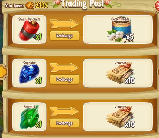 Trading Post 1