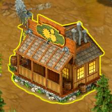 Craftsman's House