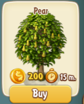 cost-of-pear-tree