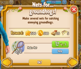 golden-frontier-nets-for-groundhogs-quest
