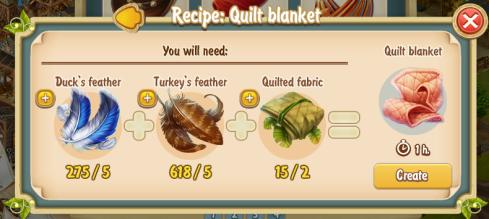 golden-frontier-quilt-blanket-recipe-textile-workshop