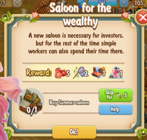 golden-frontier-saloon-for-the-wealthy-quest