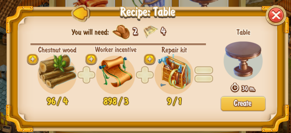 golden-frontier-table-recipe-craftsmans-house