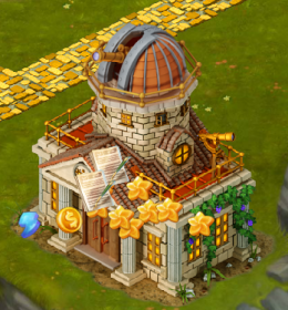 observatory-rewards