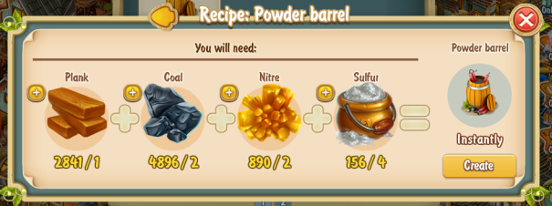 powder-barrel-recipe-laboratory