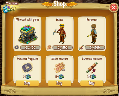shop-in-mine