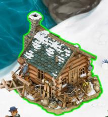 Arthur's Hut