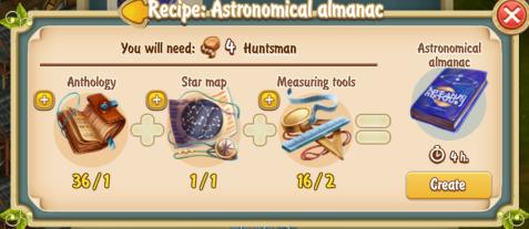 golden-frontier-astronomical-almanac-recipe-laboratory